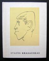 Lithuanian Book / Stasys Krasauskas 1983 - Boeken, Tijdschriften, Stripverhalen