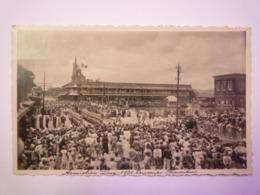 2019 - 3003  MAURITIUS  -  CUREPIPE  :  ARMISTICE DAY   1938   XXX - Mauritius