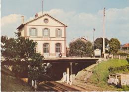 CHAVILLE La Gare - Chaville
