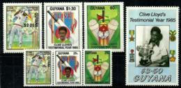 Guyana Nº 1293/99 En Nuevo - Guyana (1966-...)