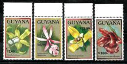 Guyana Nº 2321/24 En Nuevo - Guyana (1966-...)