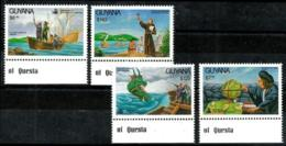 Guyana Nº 2623/26 En Nuevo - Guyana (1966-...)