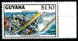 Guyana Nº 2812 En Nuevo - Guyana (1966-...)
