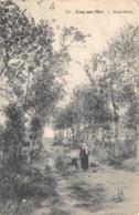 België West-Vlaanderen De Haan  Sous Bois  In Het Bosje      M 692 - De Haan
