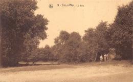 België West-Vlaanderen De Haan  Sous Bois  In Het Bosje      M 696 - De Haan