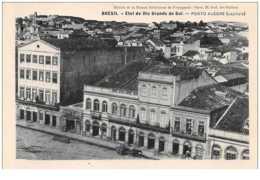 Bresil . N° 44101 . Etat De Rio Grande Do Sul.porto Alegre - Porto Alegre