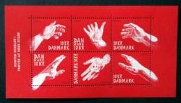 Denmark 2019  KUNST  MNH (**)  ( Lot 2048 ) - Unused Stamps