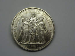 Moneta Coin - 10 Francs 1965 - Republique Francaise - France