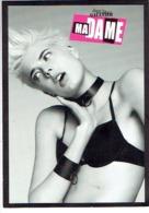 """Carte Postale Jean-Paul GAULTIER  """"MADAME""""  - Perfume Card ALLEMAGNE - Duftkarten"""