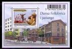 ANDORRA FRANCESA 2013 - DANZA FOLKLORICA - BALL DE L'OSSA - BLOCK - French Andorra