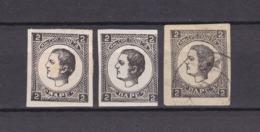 Serbien - 1872 - Michel Nr. 20 - Serbien