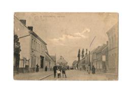 St-LAUREINS   Het Dorp (1933). - Sint-Laureins
