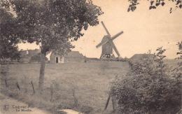 België West-Vlaanderen De Haan  Windmill Klemskerke De Oude Molen Windmolen Moulin     M 710 - De Haan