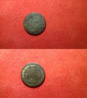 Italia Regno 1c 1826 Carlo Felice (C) - Regional Coins