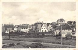 België West-Vlaanderen De Haan  Panorama Villa      M 716 - De Haan