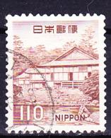 Japan - Katsura-Gartenvilla, Kyoto (MiNr: 943) 1966 - Gest Used Obl - 1926-89 Emperor Hirohito (Showa Era)