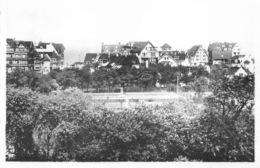 België West-Vlaanderen De Haan  Panorama Villa  Tennis    M 726 - De Haan