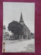 CPA - Serquiny - L'Eglise - Serquigny