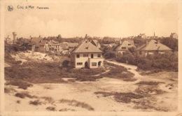 België West-Vlaanderen De Haan  Panorama    M 736 - De Haan