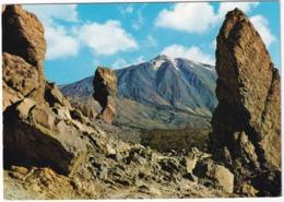 Tenerife - El Teide - (Islas Canarias) - Tenerife