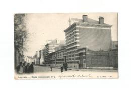Louvain. - Ecole Communale N°3. - Leuven