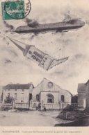 Comment Guillaume Voudrait Emporter Nos Monuments (Zeppelin St Thiébault) - Weltkrieg 1914-18