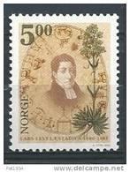 Norvège 2000 N°1309 Neuf** Lars Levi Laestadius - Unused Stamps
