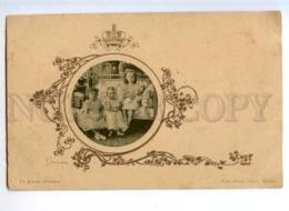 178184 RUSSIA Samokish Grand Duchesses Vintage St. Eugenie #71 - Illustrators & Photographers