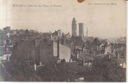 Macon Quartier Du Vieux St Vincent - Macon
