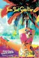 "Carte Postale Jean-Paul GAULTIER  ""SUMMER COLLECTION""  - Perfume Card USA - Cartes Parfumées"