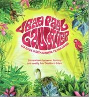 """Grande Carte à Rabat Jean-Paul GAULTIER  """"EAUX D'ETE - SUMMER FRAGRANCES""""  - Perfume Card USA 2009 - 15 X 16,5 Cm - Duftkarten"""