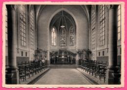 Gasthuiszusters Van Leuven - Sint Elisabeth - Ukkel - Kapel - Uccle - Chapelle - Edit. NELS THILL - Uccle - Ukkel