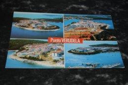 7949     PUNTA VERUDELA - Yugoslavia