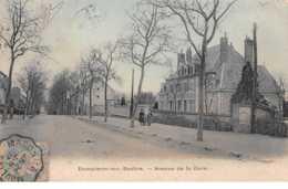 03 . N° 100008 . Dompierre Sur Besbre . Avenue De La Gare - Francia