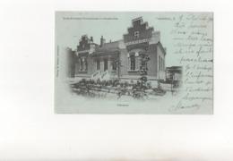 Infirmerie...Ecole Nationale Professionnelle D'Armentières En 1902...Voir Scan. - Armentieres