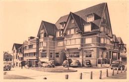 België West-Vlaanderen De Haan  Villa L'Auberge Des Rois En Andere Villas          M 810 - De Haan