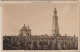 62   Notre Dame De Lorette La Chapelle Et La Tour - Other Municipalities