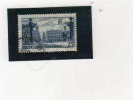 FRANCE   1948  Y.T. N° 822  Oblitéré - Oblitérés
