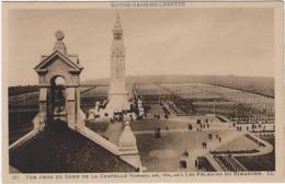 62   Notre Dame De Lorette   Vue Prise Du Dome De La  Chapelle - Other Municipalities