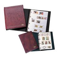 SAFE 550-1 Taschen-Einsteckbuch DIN A6 - Albums & Binders