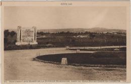 62   Notre Dame De Lorette   Monument Aux Morts De La Division Marocaine - Sonstige Gemeinden