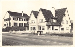België West-Vlaanderen De Haan  Villa Home Thébaïde , Les Bruyères En A La Miaou        M 836 - De Haan