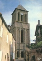 Lesterps ; Eglise - France