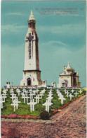 62   Notre Dame De Lorette La Tour Et Le Chapelle - Autres Communes