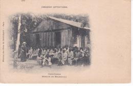 MOZAMBIQUE(TYPE) - Mozambique