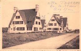 België West-Vlaanderen De Haan  Villa Robin Des Bois , Le Corsaire, Hazenhoek , Loup Garou , Bois Dormant Tadorne  M 858 - De Haan