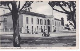 MOZAMBIQUE(OUELIMANE) - Mozambique