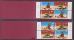 Europa Cept 2005 Bosnia/Herzegovina Mostar Booklet With 2 Sets (2x) ** Mnh (45105) - 2005