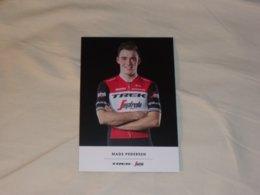 Mads Pedersen - Trek Segafredo - 2019 - Ciclismo