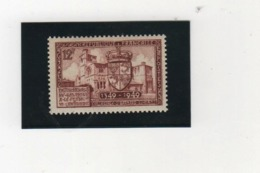 FRANCE    1949  Y.T. N° 839  NEUF*  Charnière Ou Trace - France